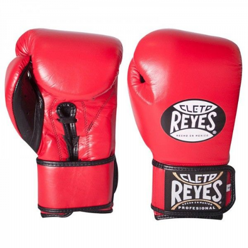 Cleto Reyes Universal Training Gloves - Red